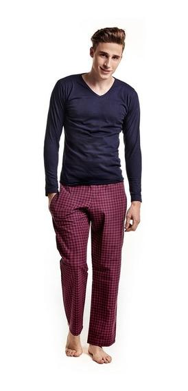 Pantalon Pijama Narciso Borkan Nino 40% Off