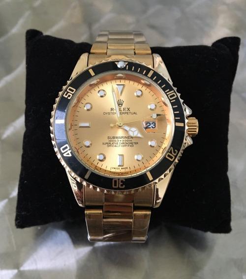 Relógio Rolex Submariner Importado Frete Grátis S\juros