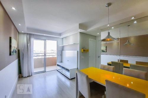 Imagem 1 de 14 de Excelente Apartamento No Bairro Assunção, Recém Reformado
