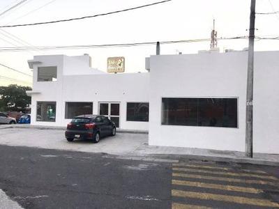 Renta De Local Frente Al Estadio Pirata Fuentes, Veracruz