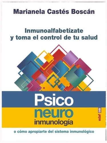 Psico Neuro Inmunologia Marianela Castes Boscan
