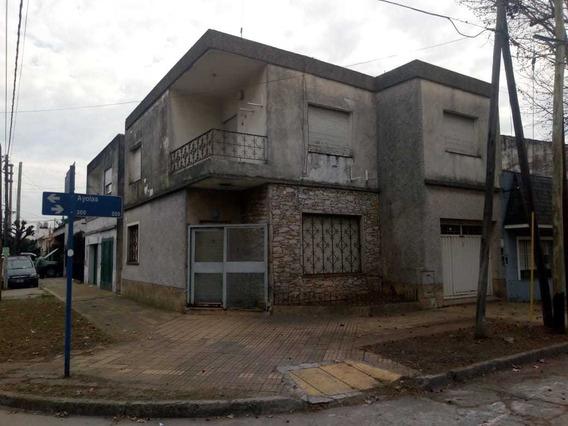 Casa Rosales 1057 4 Amb 3 Dorm Toilette Baño Garage Parrilla