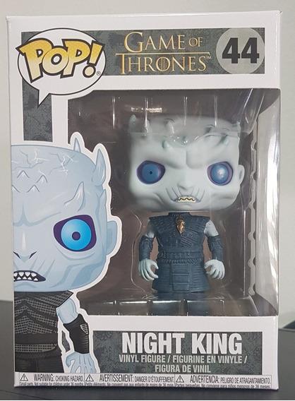Night King- Game Of Thrones Funko.pop