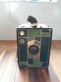 Câmera Fotográfica Antiga Kodak