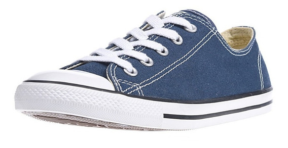 Tenis Converse Chuck Taylor All Star Choclo Joven/adulto