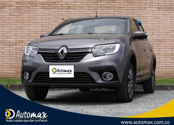 Renault Logan Intens, Mt 1.6