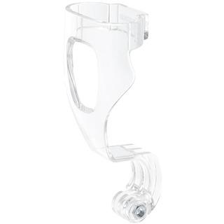Fijación Cámara Gopro P/ Máscara Snorkel Tribord Easybreath