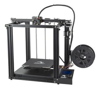 Impresora 3d Creality 3d Ender 5 2019 Cama Vidrio - 2gtech