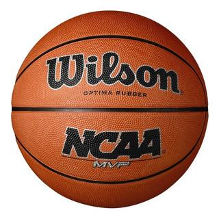 Pelota Basquet Wilson Urban Ncaa Mvp Nro 7 Oficial Basket