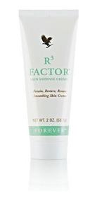R3 Factor Skin Defence Forever- **** Disponível****
