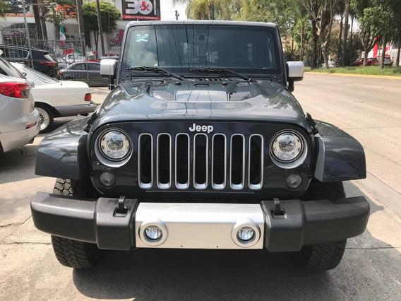 Jeep Wrangler Chief 4x4 2017