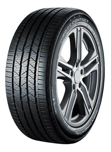 Neumáticos Continental 245 65 17 111t Crosscontact Lx