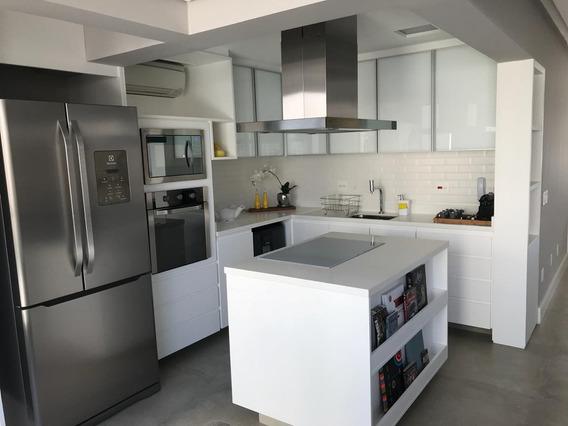 Vl N Conceição Duplex 200 M², 3 Dorm Sendo 2 Suítes, 2 Vagas