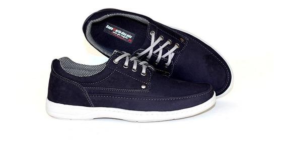 Sapato Masculino Ortopedico Barato Confort Anti Estress Luxo