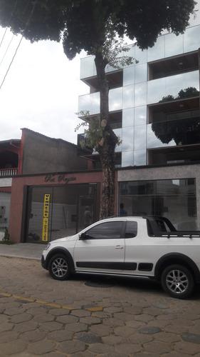 Apartamento De 03 Quartos Área Privilegiada No Canaã