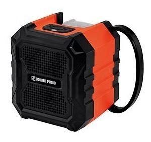 Parlante Bluetooth 18v Flex One - Sin Bateria