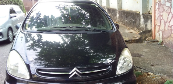 Citroën Xsara Picasso 2.0 Exclusive 5p 2005