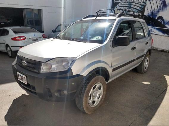 Ford Ecosport Xls 1.6 4x2
