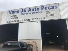 Van Je Auto Peças Novas E Usadas