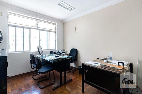 Imagem 1 de 8 de Sala-andar À Venda No Centro - Código 269435 - 269435