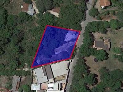 (crm-4817-57) Terreno Con Casa Antigua En San Francisco Santiago Nuevo Leon