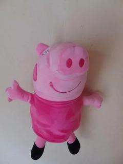 Peluche Peppa Pig Para Niñas