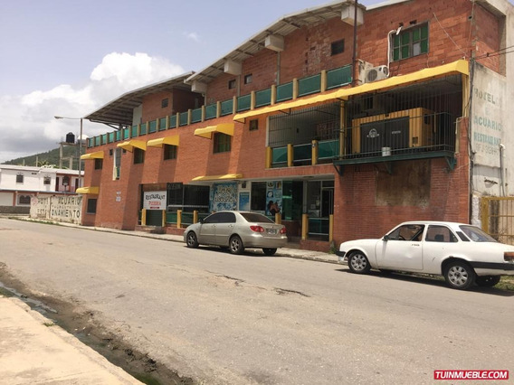 Hoteles Y Resorts En Venta 04243725877