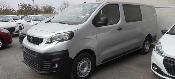 Peugeot Expert 1.6 Hdi Premium 6as (r)