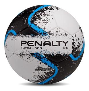 Pelota De Futsal Penalty Rx 500 R2