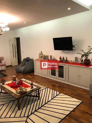 Apartamento À Venda, 225 M² Por R$ 1.900.000,00 - Pinheiros - São Paulo/sp - Ap31035
