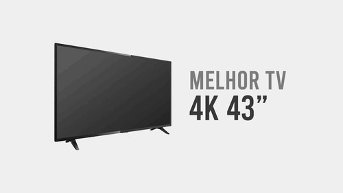 Smart Tv 43 Polegadas 4k LG