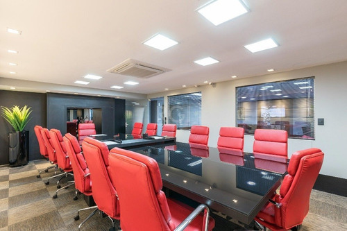 Conjunto/sala Em Centro Histórico - Lu431569