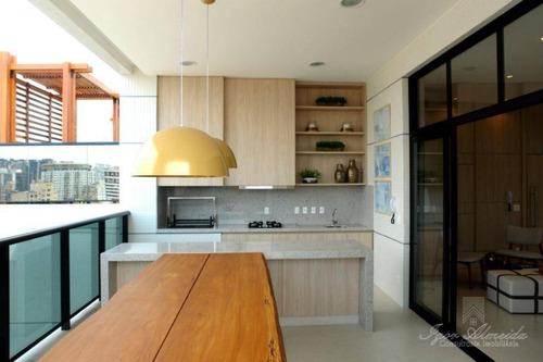 Imagem 1 de 9 de Studio Com 2 Dormitórios À Venda, 64 M² Por R$ 765.000,00 - Bela Vista - São Paulo/sp - St0059