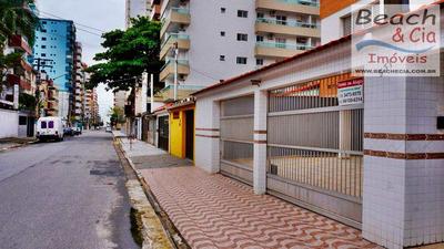 Apto 2 Dorms, Guilhermina, Praia Grande, R$ 160 Mil, Ap00396