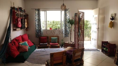 Casa À Venda Em Vila Monumento - Ca002541