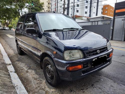 Daihatsu Cuore 0.8 Tsl