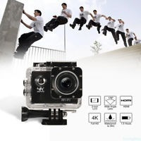 Itek Action Camara 1080p Waterproof Go Pro Wi-fi , Ultra Hd