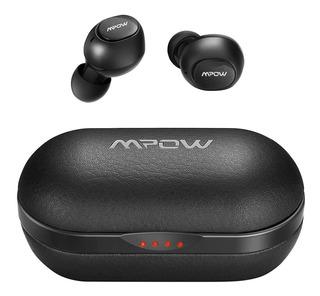 Auriculares Bluetooth Tws Inalambricos Mpow M5 - 45 Horas