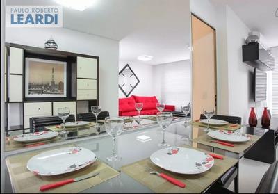 Apartamento Chácara Santo Antonio - São Paulo - Ref: 567947