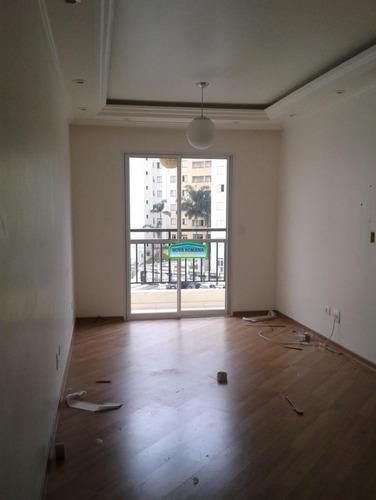 Imagem 1 de 10 de Apartamento - Vila Dos Remedios - Ref: 5803 - V-5803