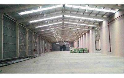 Parque Industrial El Noviciado