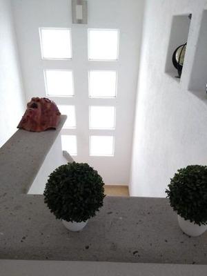 (crm-1621-2216) Vk Casa En Renta Amueblada, 3 Recámaras Con Baño, Loma Dorada