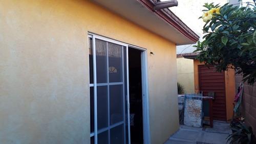 Casa Sola En Lomas De Ahuatlán / Cuernavaca - Vem-808-cc
