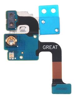 1pç Fle Sensor Proximidade Galaxy S8 G950f S8+g9/ Nota 8/ N9