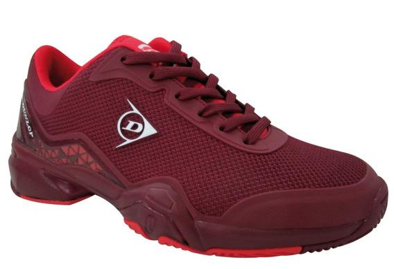 Zapatillas Hombre Tenis Paddle Dunlop Srixon