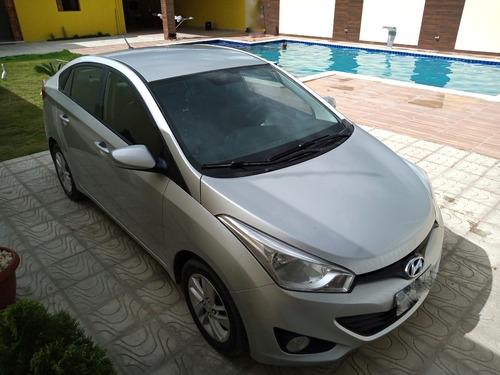 Imagem 1 de 15 de Hyundai Hb20s Premium 1.6 Automático 2013-2014