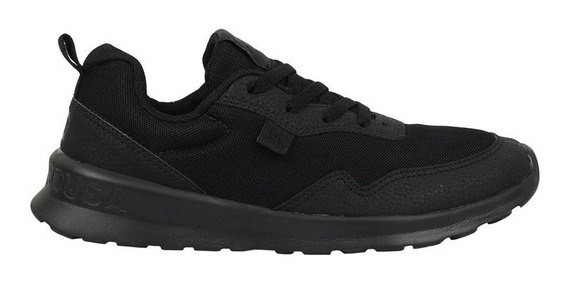 Tênis Dc Shoes Hartferd Masculino Preto 11307 Original