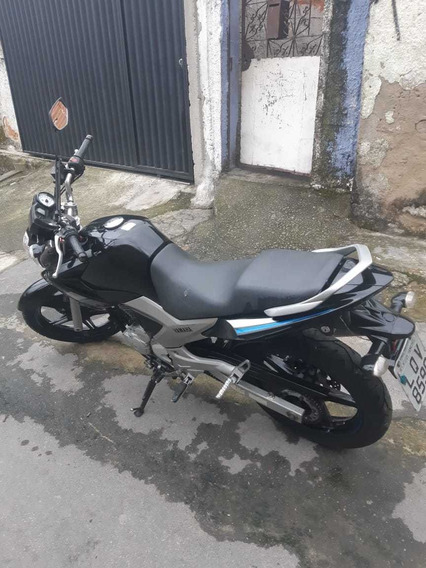 Yamaha Fazer 250