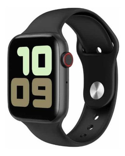 Relógio Smart Watch Iwo8 Lite Bluetooth Ios E Android 44mm