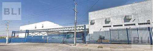 Nave Industrial - Guadalajara